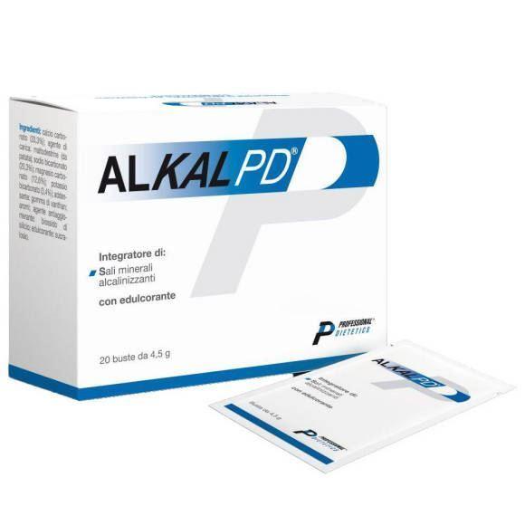 AlcalPD